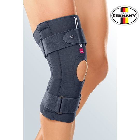 Stabimed pro - Short soft brace Image