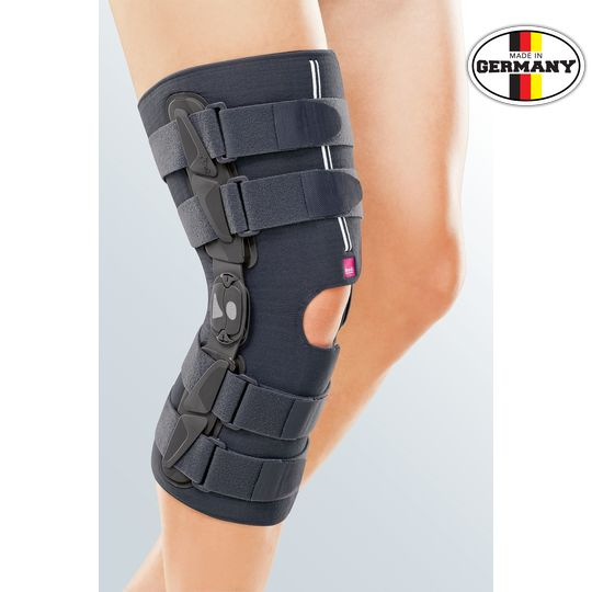 Long soft brace - Collamed Image
