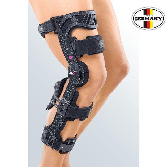 Knee brace M.4s PCL dynamic Image