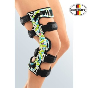 4point knee brace - M.4s comfort Image