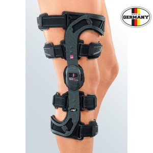 4point knee brace - M.4 X-lock Image