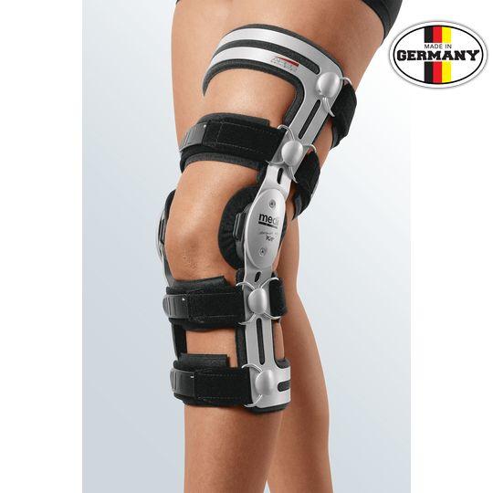Knee brace - M.4 AGR Image