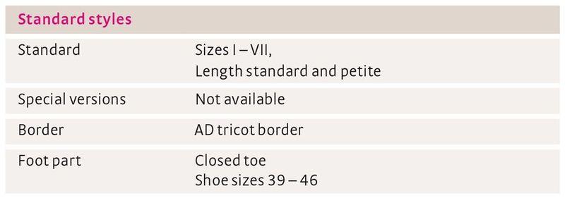 גרביים אורטופדיות