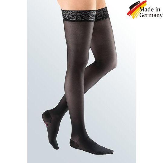 גרביים אלסטיות Mediven® sheer soft Image