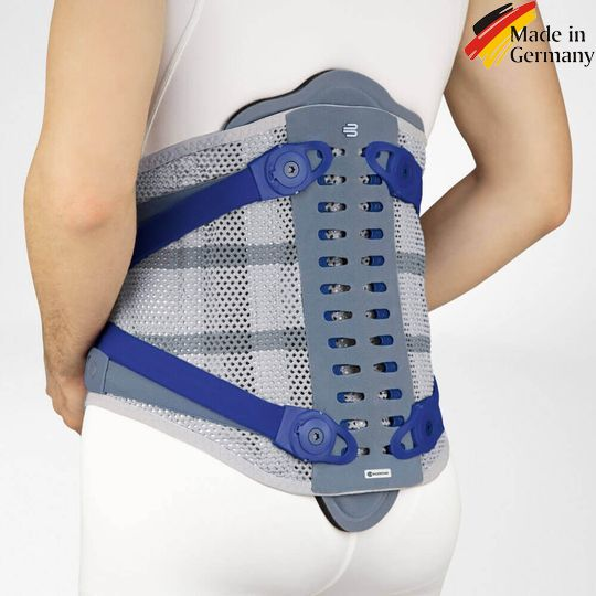 חגורת גב Spinova® Support Plus Image