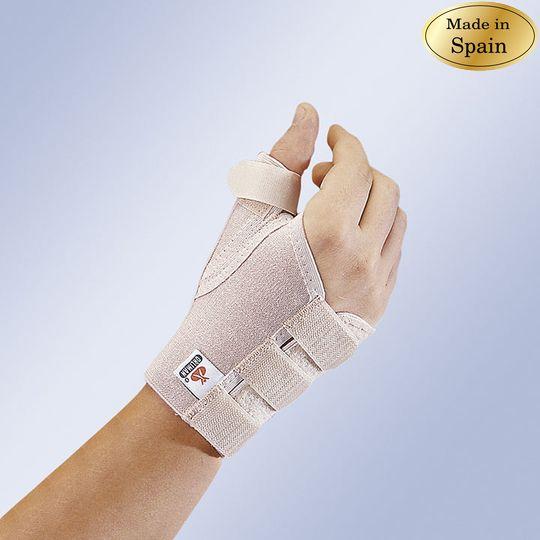 מגן שורש כף יד - ® orliman MP-D70/MP-I70 Image