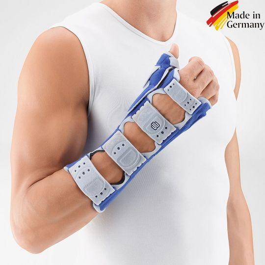 מגן שורש כף יד ManuLoc® Rhizo long Image