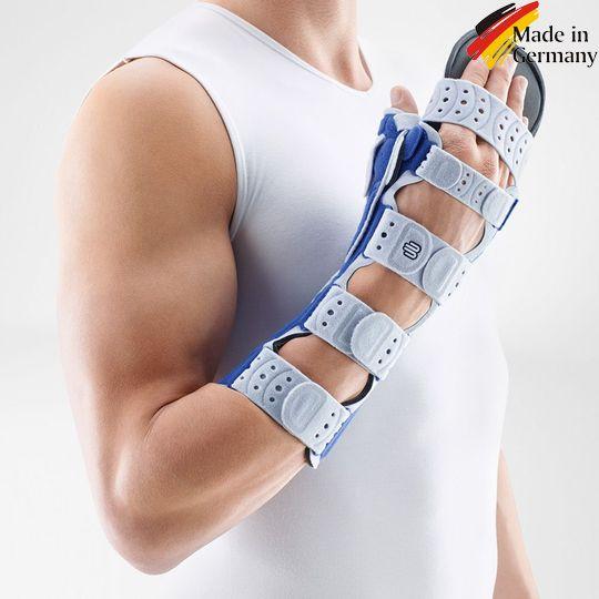 מגן שורש כף יד ManuLoc® Rhizo long Plus Image