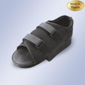 נעלי דרקו עם הגבהה - orliman Image