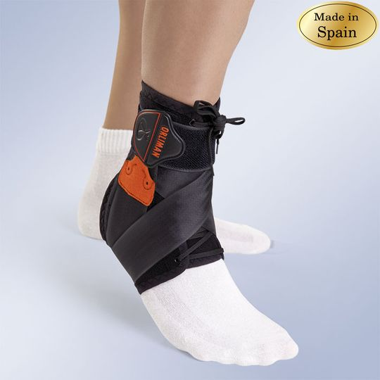 TOBIPLUS LACE-UP STABILISING ANKLE SUPPORT Image