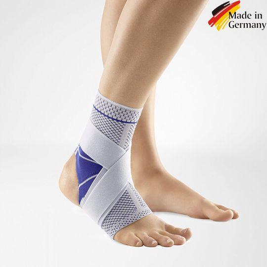 MalleoTrain® S open heel Image