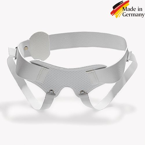 חגורה לבקע - Bort Inguinal Hernia Belt Image
