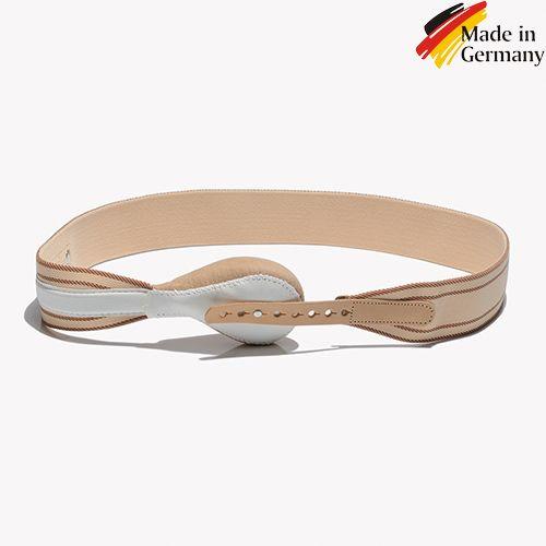 חגורה לבקע - Bort HerniaFix® Elastic Spring Truss Image