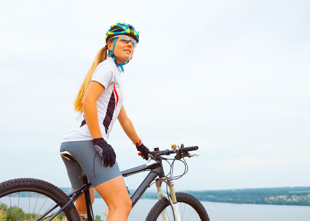 מדרסים לרוכבי אופניים
