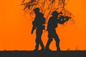 מדרסים לחיילים
