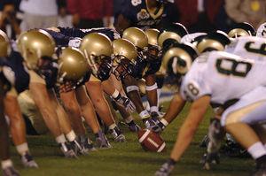 Custom-made sports orthotics for Football