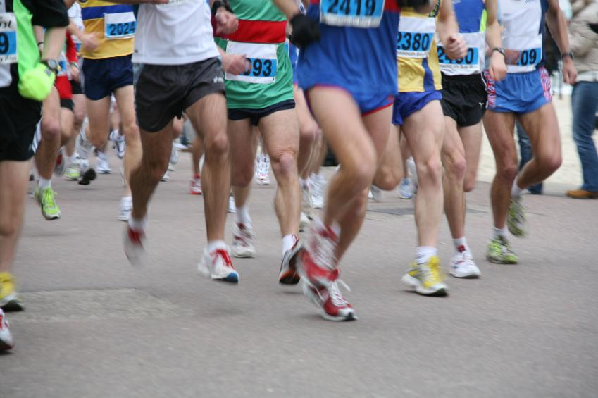 Running Orthotics for sprinters and Marathon