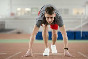 מדרסים לריצה וספורט