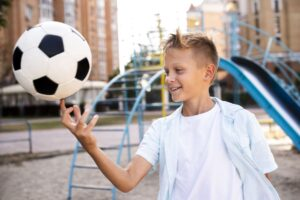 orthotics for Soccer
