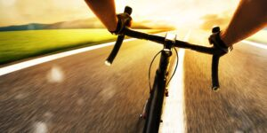 מדרסים לרכיבה על אופניים