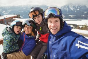 orthotics for Ski