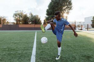 מדרסי כדורגל