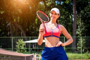 orthotics for Tennis