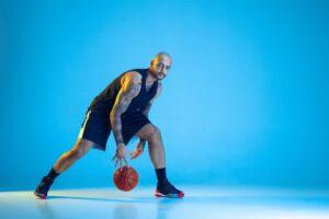 orthotics for basketball