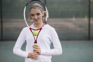 מדרסים לשחקני טניס